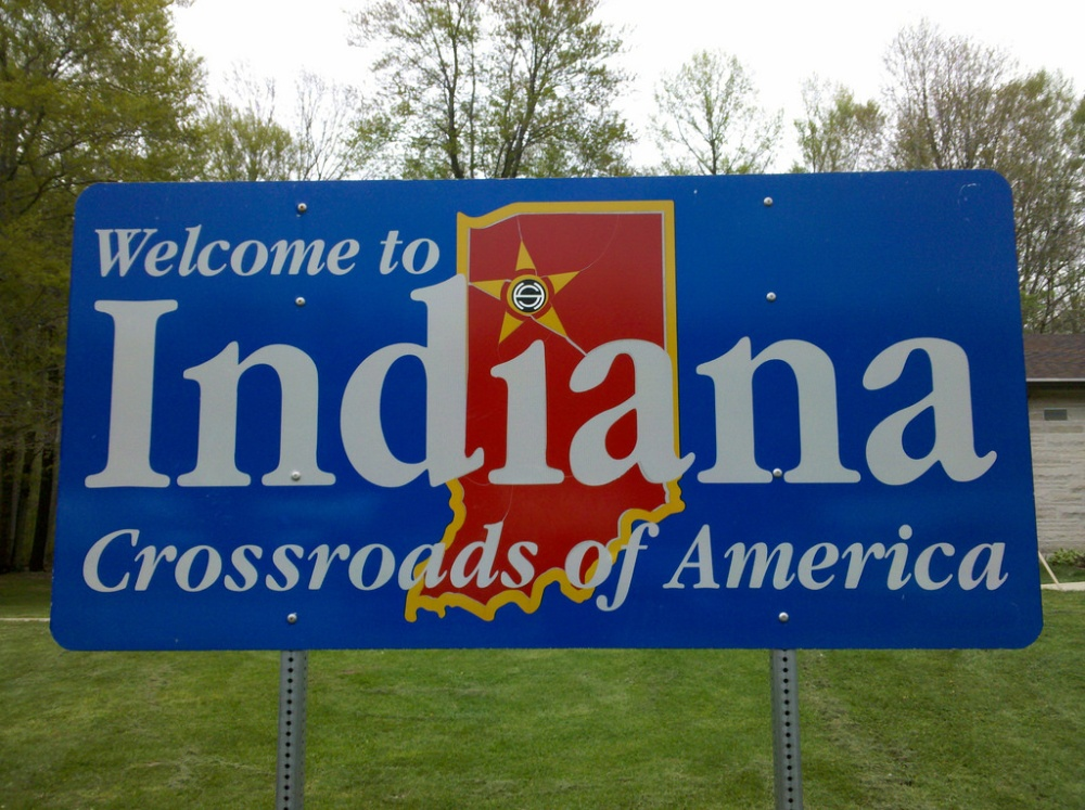 Crossroads of America